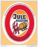 BEER LABELS - FROM DENMARK - 0005 - Beer