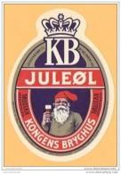 BEER LABELS - FROM DENMARK - 0006 - Beer