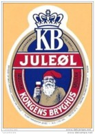 BEER LABELS - FROM DENMARK - 0007 - Beer
