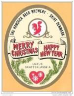 BEER LABELS - FROM DENMARK - 0008 - Beer