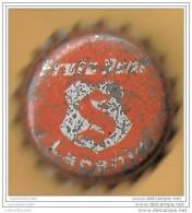 CROWN CAPS (SODA) - FROM PORTUGAL - 0001 - Soda