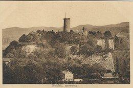 Bielefeld - Sparrenburg.  Germany.  S-4346 - Castles