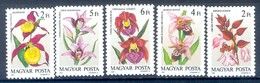 M29-  Magyar Hungrey Flowers. - Plants