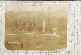 Deutchland // Unbekant // Photocarte // Stempel Rolandseck 1904 - Da Identificare