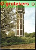 UBACH OVER WORMS De Watertoren 1975 - Nederland