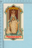 Religion -Decalque Pour Vitre D'auto, Notre-Dame-du-Cap Protegez-nous, Reine Du Canada - Souvenirs
