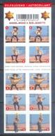 M43- Belgium 2009. Comics Bob & Bobette Suske & Wiske By Willy Vandersteen. Self Adhesive Stamps. - Belgium