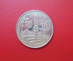 N°543 : 50 Francs Exposition Universelle 1958 NL Baudouin *SUP* - 1951-1993: Baudouin I