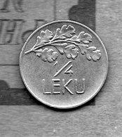 Albanie - 1/4 Leku 1927 - Albanien