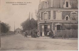 78 - TOUSSUS LE NOBLE - MAISON PIMONT - Toussus Le Noble