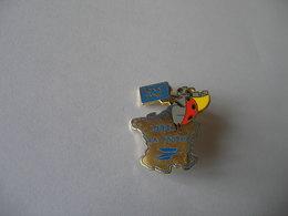 LA POSTE BONNE ANNEE 1994 COCCINELLE CCP - Mail Services