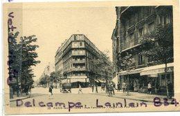 - 22 - PARIS - QUARTIERS - Rue Faidherbe - Angle Rue Paul Bert,  Animation Peu Courante, Automobile, écrite, BE, Scans. - Arrondissement: 11