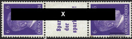 German Empire S285 Unmounted Mint / Never Hinged 1941 Hitler - Germany