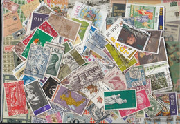 Ireland 600 Different  Special Stamps And Large - Ireland