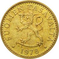 Monnaie, Finlande, 20 Pennia, 1978, TTB+, Aluminum-Bronze, KM:47 - Finlande