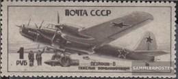 Sowjetunion 980 Postfrisch 1945 Luftwaffe - 1923-1991 UdSSR