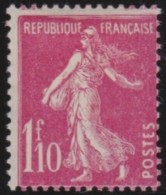France    .      Y&T    .       238        .        *    .    Neuf Avec Charniere  .    /    .     Mint-hinged - Unused Stamps