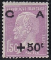 France    .      Y&T    .     251   .        *    .    Neuf Avec Charniere  .    /    .     Mint-hinged - Unused Stamps