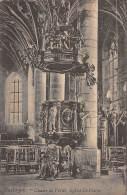 BASTOGNE - Chaire De Vérité - Eglise St-Pierre - Bastogne