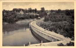 ROBERTVILLE - Le Barrage - Waimes - Weismes
