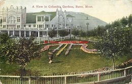 281365-Montana, Butte, Columbia Gardens, 1911 PM - Butte
