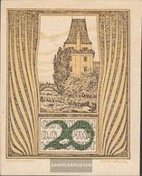 Schwanenstadt Notgeld The City Schwanenstadt Uncirculated 1920 20 Bright - Austria