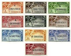 URUGUAY, Revenues, ** MNH, F/VF - Uruguay