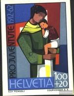 Schweiz 763 (completa Edizione) MNH 1962 Pro Juventute - Schweiz