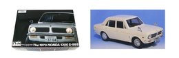 The 1970 Honda 1300 S.99S ( 1/24 Doyusha ) - Cars