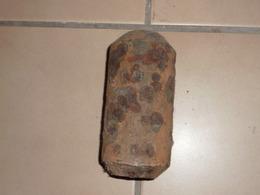Mine Stockmine Allemande N°3  , Equipement, Uniformes, Véhicules,1939-45, Grenade, Armes Démilitarisées - 1939-45