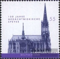 BRD (BR.Deutschland) 2415 (completa Edizione) MNH 2004 Speyer - Ungebraucht