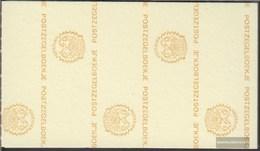 Suriname MH7 (completa Edizione) MNH 1978 Fruits - Suriname