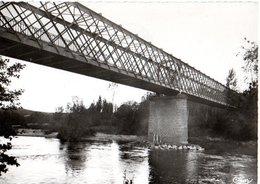 Dallet Le Pont Sur L'allier 1963  CPM Ou CPSM - France
