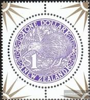 Neuseeland 1620(Aree) (completa Edizione), Golden Prendere Il Sole Su Il Rand MNH 1997 Kiwi - Nuova Zelanda