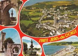 29---SAINT JEAN DU DOIGT---multi-vues---voir 2 Scans - Saint-Jean-du-Doigt