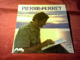 PIERRE  PERRET °  PAPA MAMAN - Vinyl Records