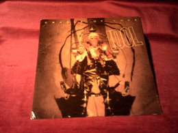 BILLY  IDOL  ° CRADLE OF LOVE   MAXI 45 TOURS - 45 Rpm - Maxi-Single