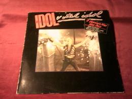 BILLY  IDOL  ° VITAL IDOL  7 VERSION MAXI - Rock