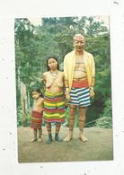 Cp , Equateur , ECUADOR , Folklore , Santo Dominguo De Las Colorados , écrite, Aborigenes - Ecuador