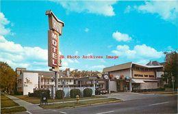 281569-Montana, Great Falls, Imperial 400 Motel, No 48765 - Great Falls