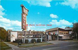 281571-Montana, Great Falls, Imperial 400 Motel, No 48765 - Great Falls