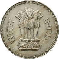 Monnaie, INDIA-REPUBLIC, Rupee, 1979, TTB, Copper-nickel, KM:78.1 - Inde