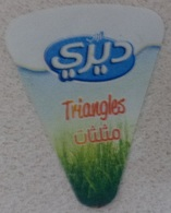 EGYPT - DAIRY Cheese Label - Cheese
