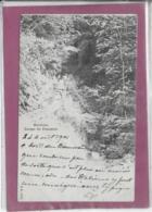 MONTREUX  Gorges Du Chaudron - VD Waadt