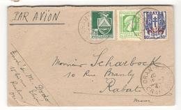 7674 - ORAN AVION - Algérie (1924-1962)