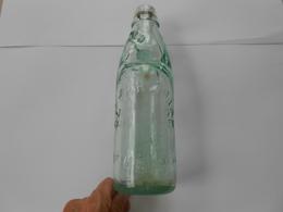 Bouteille à Bille  CESAR TRIAL  AUBAIS - Andere Flessen