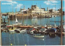 Oostende - Yachthaven En Loodswezen - Ostende - Port De Plaisance Et Pilotage - Oostende