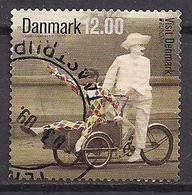 Dänemark  (2012)  Mi.Nr.  1700  Gest. / Used  (3bd08)  EUROPA - Dänemark