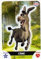 Vignette Cora Le Collector Dreamworks Shrek 45/112 - Stickers