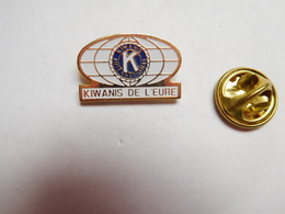 Beau Pin's , Association  , Kiwanis De L' Eure - Associations